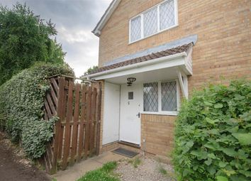 Thumbnail 1 bed end terrace house for sale in Goodwood Gardens, Downend, Bristol