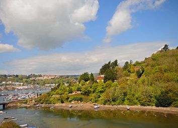 Thumbnail 4 bed semi-detached house for sale in Brixham Road, Kingswear, Dartmouth