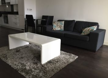 Thumbnail 2 bed flat to rent in Booth Road, Docklands, London