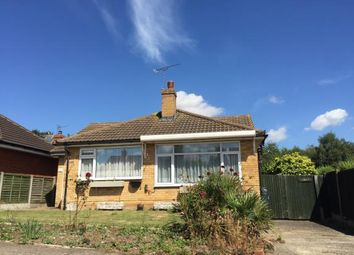 Thumbnail 2 bed bungalow for sale in Fairview Gardens, Sturry, Canterbury, Kent