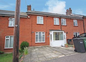 Thumbnail 3 bed terraced house for sale in Windmill Road, Halstead