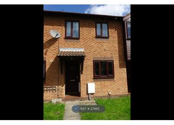Thumbnail 2 bed terraced house to rent in Holdenby Close, Retford
