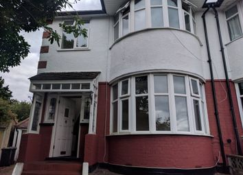 Thumbnail 5 bed semi-detached house to rent in Southfields, Hendon