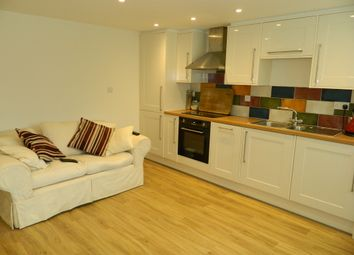 Thumbnail 1 bed flat to rent in The Street, Old Basing
