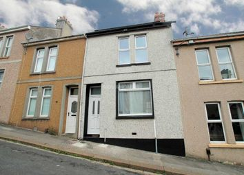 Thumbnail 2 bed terraced house for sale in Northumberland Street, Weston Mill