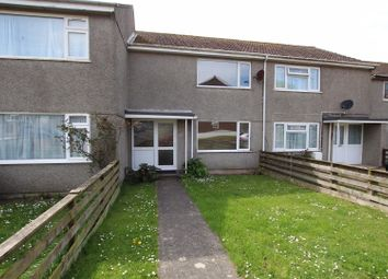2 bed terraced house for sale in Charles Bassett Close, Helston TR13