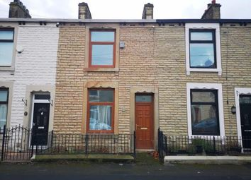 2 bed terraced house for sale in St. James Road, Church, Accrington, Lancashire BB5