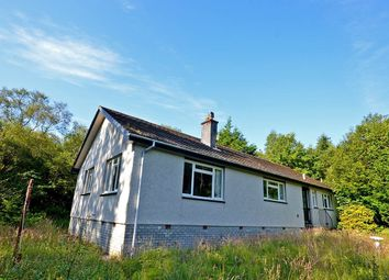 Thumbnail 3 bed detached bungalow for sale in Cullyburn, Dervaig, Isle Of Mull