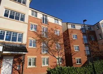 Thumbnail 2 bed flat for sale in Dilston Grange, Wallsend, Tyne And Wear