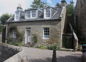Thumbnail 2 bed cottage for sale in High Street, Ceres, Fife