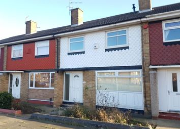 Thumbnail 3 bed semi-detached house to rent in Kenmore Road, Netherfields, Middlesbrough