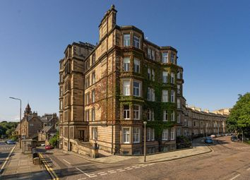 Thumbnail 1 bed flat for sale in 17-1 Rothesay Terrace, Edinburgh