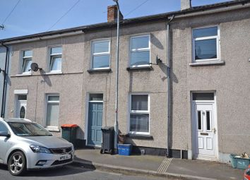 Thumbnail 3 bed terraced house to rent in Refurbished Terrace, Dean Street, Newport