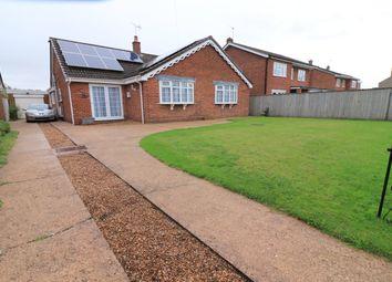 Thumbnail 4 bed bungalow for sale in Sandtoft Road, Belton, Doncaster