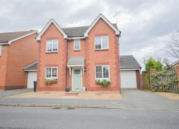 4 bed detached house for sale in Watersend Road, Hampton Hargate, Peterborough PE7