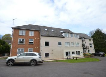 Thumbnail 2 bed flat for sale in Marsh Mill Court, Newton St Cyres, Exeter, Devon