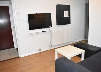 4 bed flat to rent in Cornwallis Crescent, Portsmouth PO1