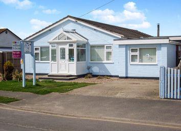 4 bed detached bungalow for sale in Roman Bank, Sandilands, Mablethorpe LN12