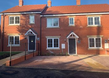 Thumbnail 2 bed terraced house for sale in Main Street, Clifton Campville, Tamworth
