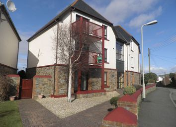 Thumbnail 2 bed flat to rent in Diddywell Road, Northam, Bideford