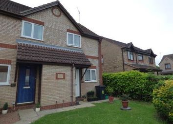 Thumbnail 2 bed semi-detached house to rent in Coopers Elm, Quedgeley, Gloucester