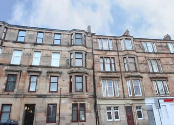 Thumbnail 1 bed flat for sale in Mckerrell Street, Paisley, Renfrewshire