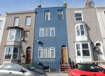 Thumbnail 4 bed property for sale in Hardres Street, Ramsgate