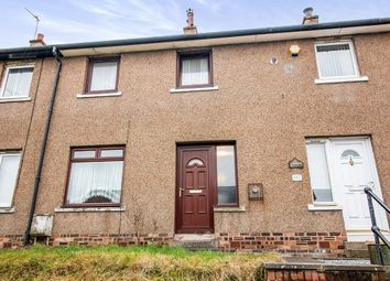 Thumbnail 2 bed terraced house for sale in Dunholm Road, Dundee, Angus