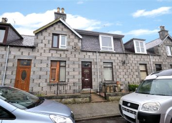 Thumbnail 1 bedroom flat to rent in 12A Falconer Place, Inverurie