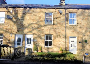 Thumbnail 1 bed terraced house for sale in Elliott Terrace, Wark, Hexham
