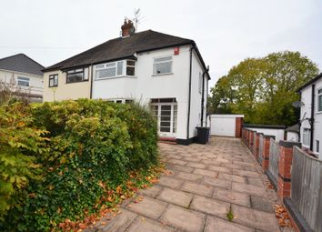 3 bed semi-detached house for sale in Tittensor Road, Clayton, Newcastle-Under-Lyme ST5