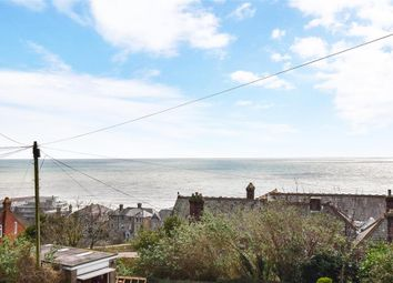 Thumbnail 4 bed semi-detached house for sale in Bellevue Road, Ventnor, Isle Of Wight