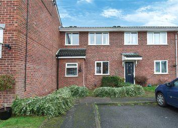 Thumbnail 3 bed terraced house for sale in Aylsham Drive, Ickenham, Uxbridge, Middlesex