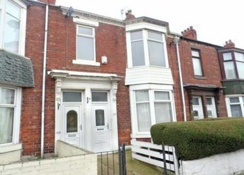 Thumbnail 3 bed maisonette to rent in Mortimer Road, South Shields