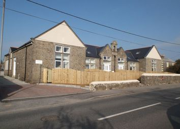 Thumbnail 2 bed flat to rent in Piece, Carnkie, Redruth