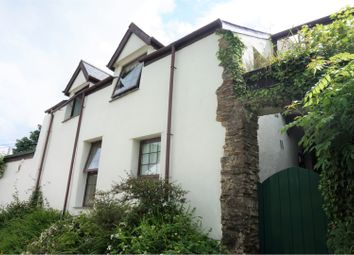 Thumbnail 5 bed property for sale in West Ball Hill, Bideford