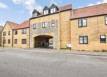 Thumbnail 1 bed flat for sale in Millington Court, Thetford, Norfolk