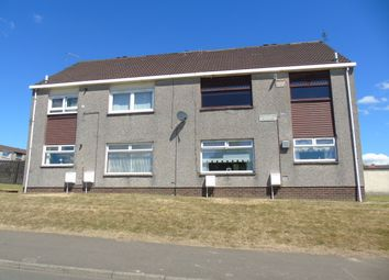 Thumbnail 3 bedroom maisonette for sale in Dunottar Avenue, Shawhead, Coatbridge