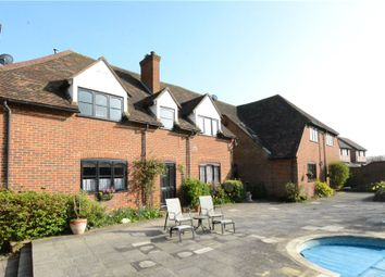 Thumbnail 2 bed flat for sale in Tudor Mill, Red Lion Way, Wooburn Green