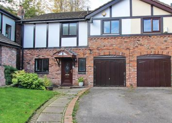 Thumbnail 4 bed semi-detached house for sale in St. Anns Close, Prestwich, Manchester