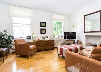 Thumbnail 3 bed flat to rent in Gayton Road, Belsize Park, London