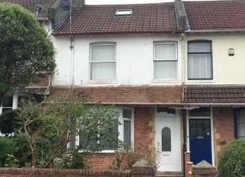 2 bed flat for sale in Plainmoor, Torquay, Devon TQ1