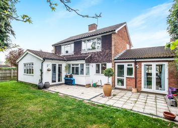 Thumbnail 4 bed detached house for sale in Malmes Croft, Hemel Hempstead