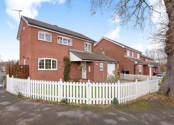 Thumbnail 3 bed detached house for sale in Bilton Lane, Harrogate