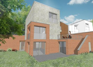 Thumbnail 5 bed town house for sale in Aeneas Court, Mansfield Road, Nottingham