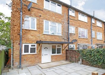 Thumbnail 1 bed flat for sale in Dilhorne Close, London