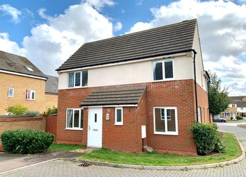 Thumbnail 4 bed detached house for sale in Nairn Grove, Broughton, Milton Keynes