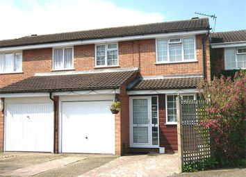 3 bed end terrace house for sale in Booths Close, North Mymms, Hatfield AL9