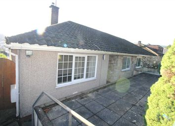 Thumbnail 2 bed bungalow for sale in Sycamore Drive, Trealaw, Tonypandy