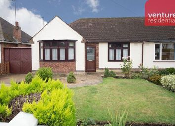Thumbnail 3 bed bungalow for sale in Ryecroft Way, Luton